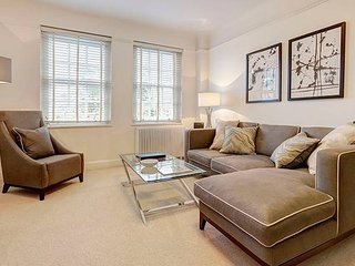 Cosy 1 Bed in Fashionable Chelsea