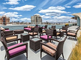 Inn at the Park Resort San Diego Studio Condo sleeps 4
