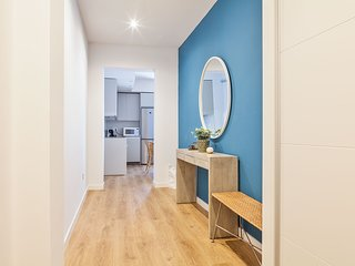 Canaan Boutique Apartments Madrid I