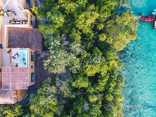 Casa Jero | Private Pier, Rooftop Views, Free Kayaks & Paddle Boards