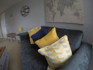 Professional Apartments Grantham