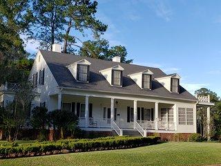 1833 Budd-Pafford House