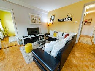 Apartments Harmony 1