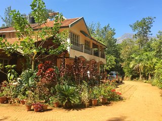 A Perfect Weekend Getaway Homestay in Chikmagalur