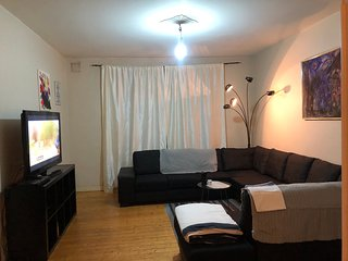 Nice fresh apartment furnished