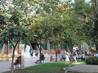 Molocan Garden -City Center&Old city