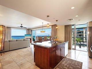 Maui Westside Properties- Honua Kai - Hokulani 509