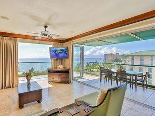 Maui Westside Properties - Honua Kai H709