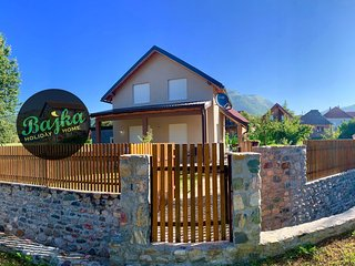 Holiday Home Bajka