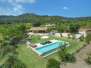 Confort y Diseño en Villa La Rafal