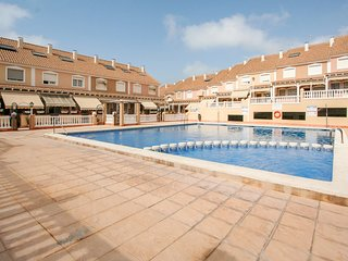 Awesome home in Santa Pola w/ Outdoor swimming pool, Outdoor swimming pool and 3