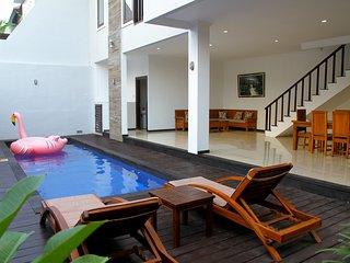 Exclusive 3BR Private pool Villa&Romantic Villa offering Absolute Total Privacy