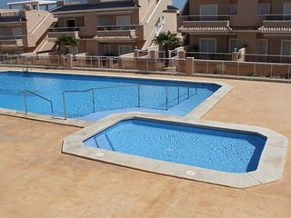 Grd Flr Apt Vista Azul VIII  Pool (in/out )SpaPP17