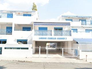 Mediterranean Pearl Apartment