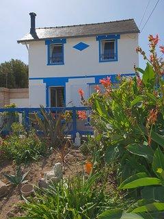 la casa blue