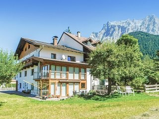 Stunning home in Ehrwald w/ WiFi and 2 Bedrooms