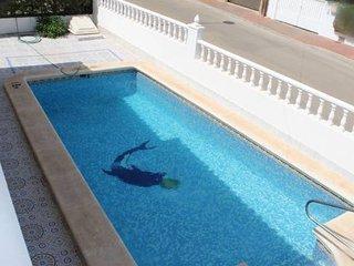 Los Balcones Villa with private pool LB57