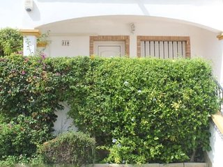 Los Dolses Ground Floor Apartment with Com.  Pool