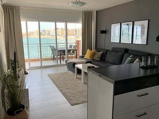 Torrevieja beach side apartment
