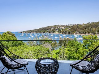 Waterfront Reserve 1 - Breathtaking Harbour Views