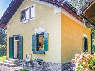 Nice home in Maria Elend w/ 3 Bedrooms (AKA192)