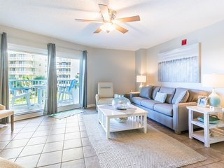 Now booking for Spring and Summer!Tradewinds 208 in Orange Beach
