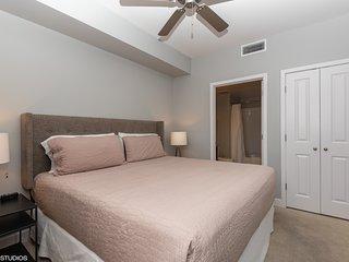 Biltmore at Camelback Two Bedroom