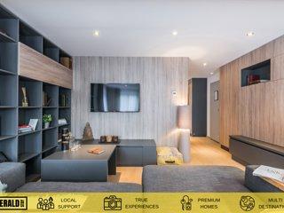LOVOA - Design apartment with sauna and hammam
