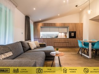 KAURI - Luxury apartment with spa and gym