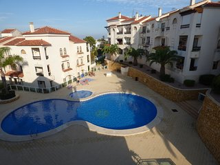 Beautiful Albir Apartment Reyezuelo.  Close to beach, restaurants and bars