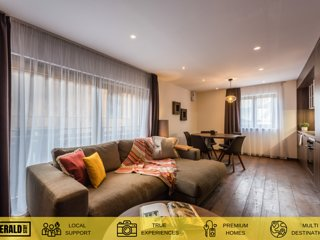 CATALPA -Design apartment with spa and gym