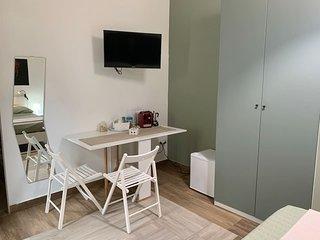 Amazing studio in Laterza & Wifi