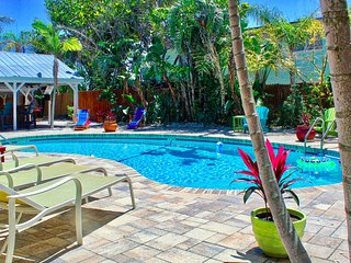 Coconut Grove Beach Resort unit 6
