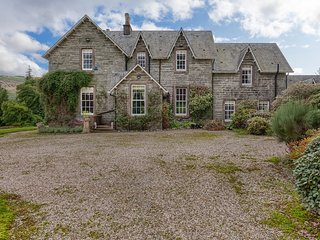 Edinchip Country Estate perfect for large families and special celebrations