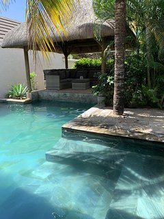 Villa Oasis Tropicale