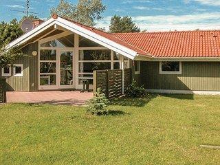 Amazing home in Dannemare w/ Sauna, WiFi and 3 Bedrooms (K10200)