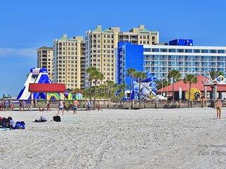 Coconut Grove Beach Resort Suite 1