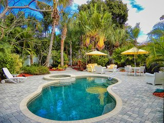 St Pete Beach Belle Vista Luxury Oasis 366