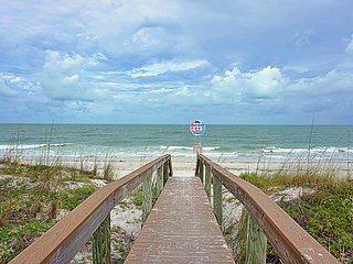 Historic Pass-A-Grille Beach Club Gulf Way 701-5&8