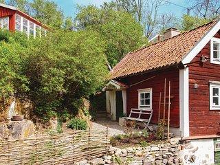 Nice home in Huskvarna w/ 2 Bedrooms (S30245)