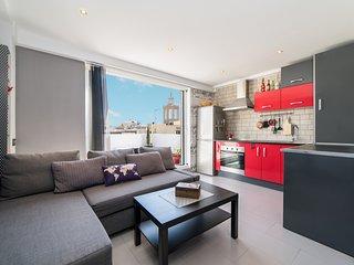 Suite Homes Penthouse Atarazanas