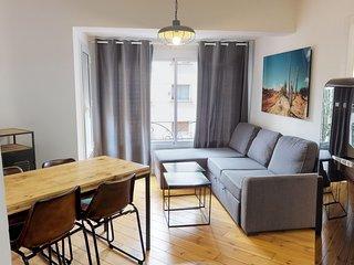 Olala WOW apartment 2.2