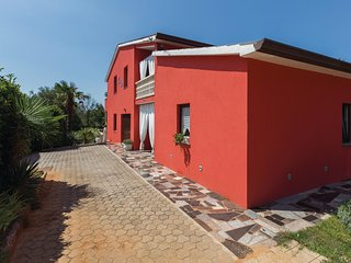 Nice home in Umag w/ WiFi and 1 Bedrooms
