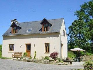 Gite 'Le Saule' / Willow  Cottage - 90 m2 - 4 personnes