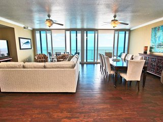 San Carlos Penthouse 5- Beach Days are the Best Days! Reserve Your Stay Now