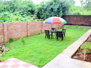 Sushma's homestay-Serene and spacious home near Ganga
