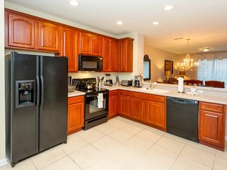 Modern Bargains - Vista Cay Resort - Welcome To Contemporary 3 Beds 3.5 Baths