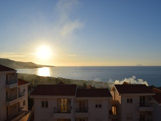 Casa Olivero | Exclusive Holiday Apartment Rental with Seaview & Communal Pool
