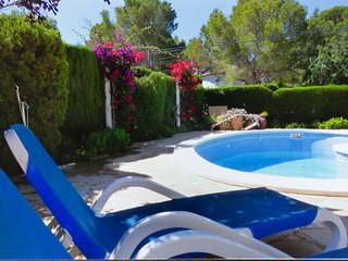 BIG FAMILY HOUSE WITH SWIMING-POOL, BBQ AND WIFI_TORRENT DEL PI