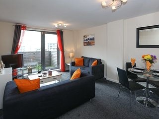 Skyline City Centre Luxury Apartment